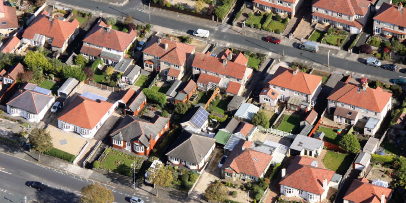 How social housing is key to post-COVID economic growth in the UK
